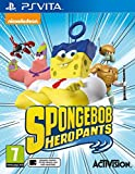 Cheapest Spongebob Heropants on PlayStation Vita