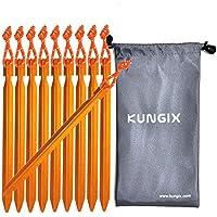 Kungix Tenda Stakes Pioli 7