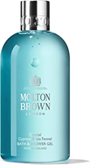 MOLTON BROWN Coastal Cypress and Sea Fennel Body Wash, 300ml