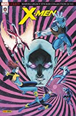 Marvel Legacy - X-Men nº2 de Marc Guggenheim