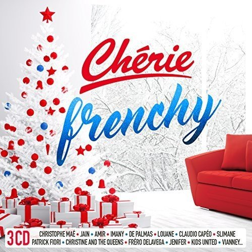 cherie-frenchy