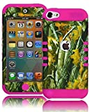 Bastex Hybrid Hard Case for Apple Ipod Touch - Best Reviews Guide