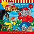 Benjamin Bl�mchen 130. ... und der sprechende Papagei