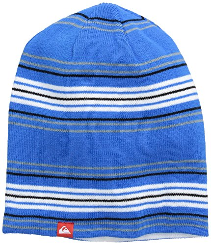Quiksilver, Cappello Uomo Preference, Blu (Brilliant Blue),
