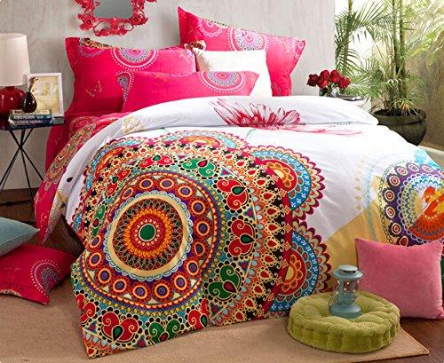 Memorecool Home Textile, Européens, Country Style Parure De Lit De
