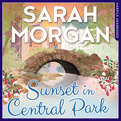 Sunset in Central Park: From Manhattan with Love, Book 2