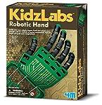 4M Robotic Hand Robótica (00-03284)...