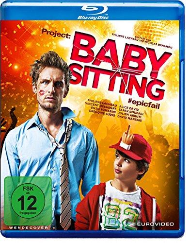 Bild von Project: Babysitting - #epicfail [Blu-ray]