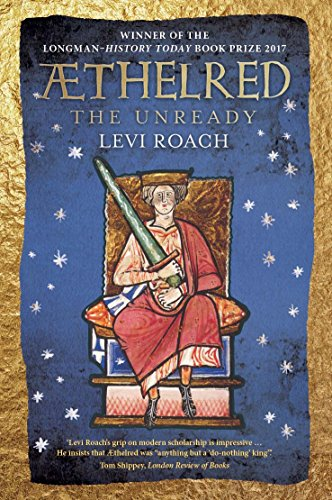 AEthelred: The Unready (English Monarchs) American Royalty Grand