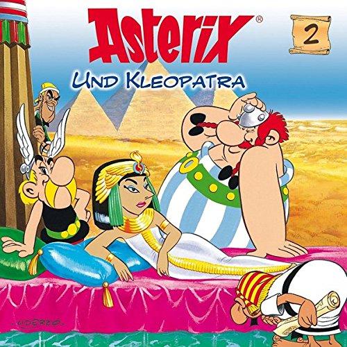 iele / 02: Asterix und Kleopatra (Kleopatra-geschichte Für Kinder)