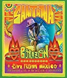 Santana : Corazon Live from Mexico - Live it to Believe it [Blu-ray] [Import italien]