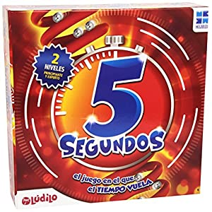 Ludilo-5 Segundos
