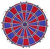 Dartscheibe/Wurfkreis für Löwen Turnier Dart HB8 / HB9 Dart SM94 SM96 HB8