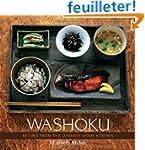 Washoku: Recipes from the Japanese Ho...