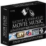 Latest & Greatest Movie Music (3CD)