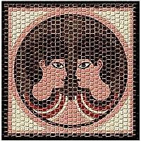 CUIT Cocido-2206 Horoscope-Mosaico-Gemini-20 x 20 cm
