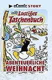 Abenteuerliche Weihnacht: Lustiges Taschenbuch eComic Story 11