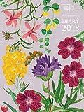 Royal Horticultural Society Desk Diary 2018 (Diaries 2018)