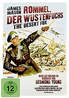 Rommel, der Wüstenfuchs - The Desert Fox
