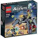 LEGO Ultra Agents 70166 - Spyclops, Infiltration - LEGO
