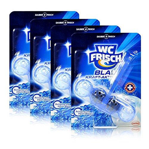 4-x-poignee-wc-frisch-blau-kraft-de-chlore-actif-p-eau-bleue