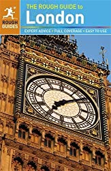 The Rough Guide to London by Rob Humphreys (2012-01-30)