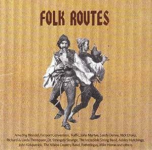 Folk Routes Compilation