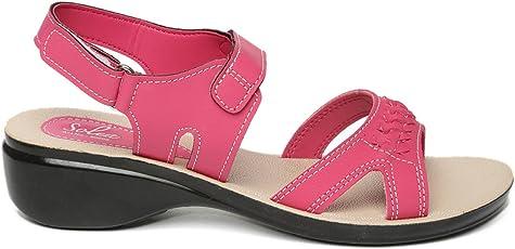 PARAGON SOLEA Women's Pink Sandals