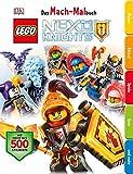 Das Mach-Malbuch LEGO® NEXO KNIGHTS™