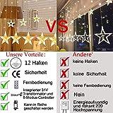 Yinuo Mirror® 12 Sterne L... Ansicht