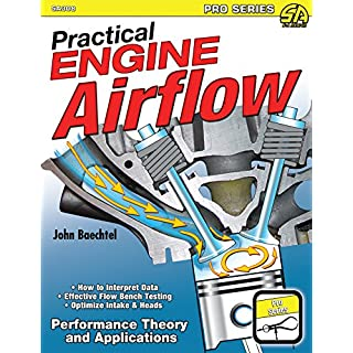 Practical Engine Airflow: Performance Theory and Applications (Pro Series) (English Edition)