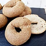 Simply Keto | Low Carb Bagel Mix