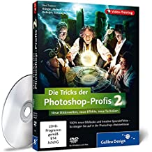 Die Tricks der Photoshop-Profis – Volume 2