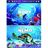Finding Dory and Finding Nemo Double Pack