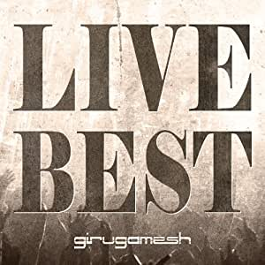 Live Best [Limited]