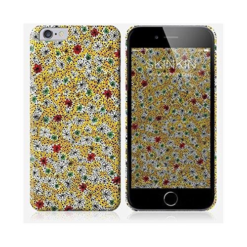 Sticker iPhone 6 et 6S de chez Skinkin - Design original : Love me tender par Suzie Q Coque iPhone 6 Plus et 6S Plus