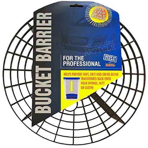 Pro Eimer Barriere 262mm-Wash Eimer System/Methode-Körnung Guard, Scratch Shield Pro Scratch Guard