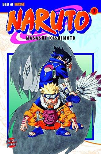 Naruto, Band 7