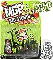 Mgp Big Stunts Mini Finger Scooter