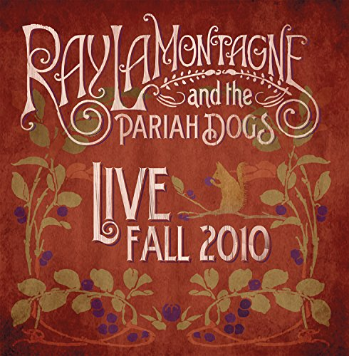 Live - Fall 2010 [VINYL]