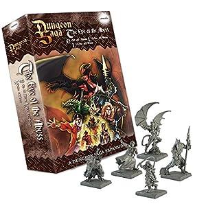 Dungeon Saga-L