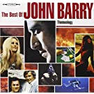 Les Plus Belles Musiques De Films De John Barry [Import anglais]