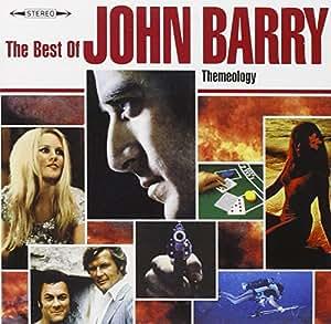 Themeology: The Best of John Barry