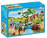 Playmobil 6947 - Cavalcata in Campagna