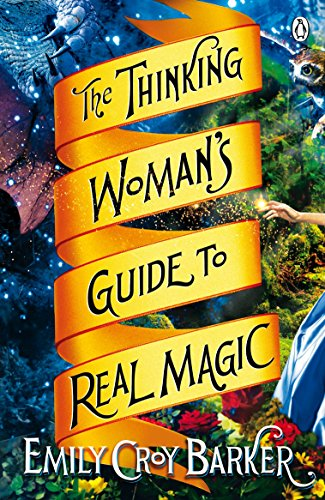 The Thinking Woman's Guide to Real Magic - Womens Magic
