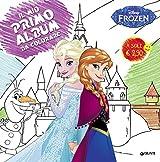 Frozen. Il mio primo album da colorare