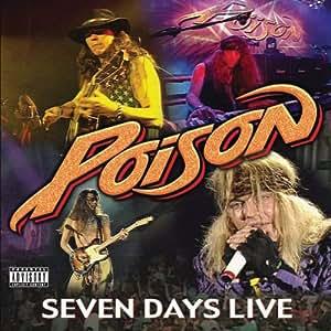 7 Days Live [Import anglais]