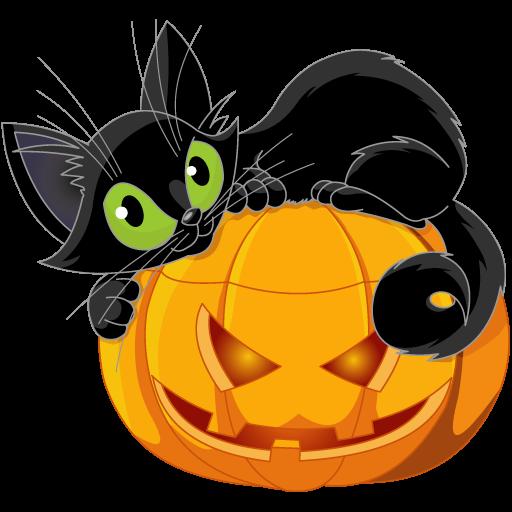 Halloween-Mania - unterhaltsame und lehrreiche Arcade-Action-Lernspiel für Vorschulkindergarten oder Kleinkinder, Jungen und Mädchen jeden Alters