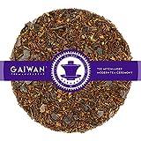 "N° 1308: Tè rosso Rooibos in foglie ""Rooibos Brownie al Cioccolato"" - 100 g - GAIWAN® GERMANY - tè in foglie, rooibos, cacao"