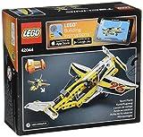 LEGO Technic 42044 - Düsenflugzeug -
